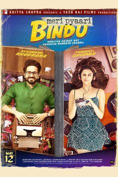 Meri Pyaari Bindu (2017) Full Movie Streaming HD