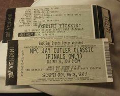 ☆John Quinlan - 2014 NPC Jay Cutler Classic Bodybuilding Championships Men's Physique Competitor #208  #JohnQuinlan
