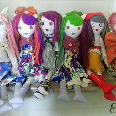 Lovelly eila dolls  beautiful room decorationn