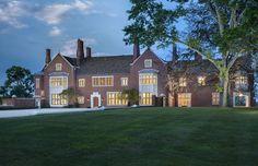 Leona Helmsley - Connecticut Mansion Goes on Sale for $65 Million - Veranda.com