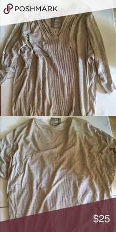 Dolan left coast xs top Dolan left coast xs Anthropologie Tops Blouses