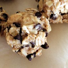 Choco Peanut Butter Protein Bites - approved by even my pickiest of ...
