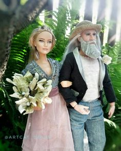 Barbie Family, Valley Of The Dolls, Barbie Collection, Ariel, Saga, Barbie Dolls, Rustic Wedding, Winter Hats, Daughter