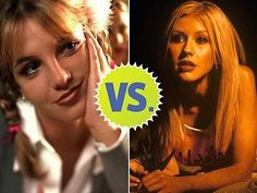 #WCW goes to our #NOW90s Pop ladies. Who's your favorite NOW 90s Pop diva?  @xtina @britneyspears