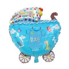 Bebek Arabası Folyo Balon - 8.99 ₺