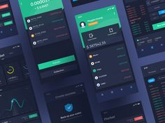 Block chain designed by Ray for BestDream. Connect with them on Dribbble; Mobile App Ui, User Interface Design, Peterborough, Saint Charles, San Luis Obispo, Create A Logo, App Design, Education, Blockchain