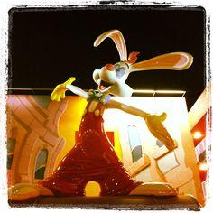 Roger Rabbit :]