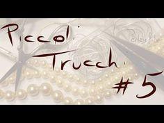 Piccoli trucchi #3 - YouTube