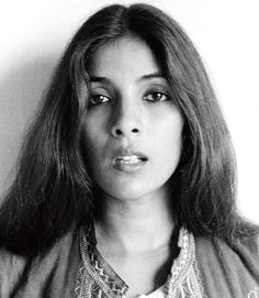 A late 70's picture of the actress Neena Gupta... that once again got pinched and used in the Bombay Midday. Better stop posting to friends pages.. their younger day pictures...