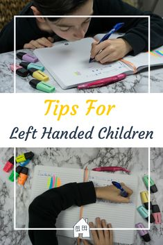 tips on how to help left handed children. ways to help left handed kids. Tips on helping left handed kids Handwriting Activities, Spelling Activities, Teaching Activities, Activities For Kids, Learning To Write, Help Teaching, Kids Learning, Pre Writing, Kids Writing