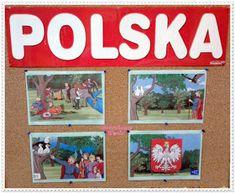 Boberkowy World : Polsko, kocham Cię - tygodniowy plan zajęć dla 3-latków Baseball Cards