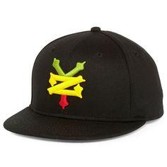 b2c6ae3d9 Zoo York® Snapback Hat Skater Boys, Men's Hats, Rhinestone Earrings, Snapback  Hats