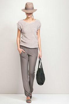 Humanoid SS14, ropa para mujer primavera-verano http://www.modactual.es