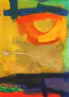 "Saatchi Art Artist Jane Booth; Painting, ""Bittersweet Series - Close "" #art"