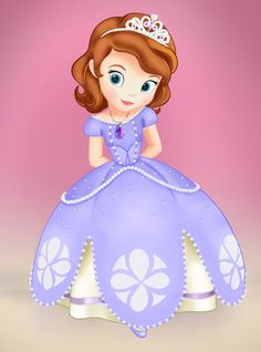 Sofia the First, la nueva princesa de Disney, es latina (aunque no parezca) - Monkeyzen