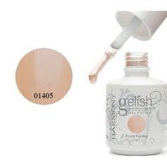 Harmony Gelish UV Soak Off Gel Polish Need a Tan