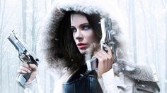 Underworld: Blood WarsThe vampire covens are on the edge of demolition by the Lycans. Both, Lycans are Vampire are looking for Woman named Selene. Vampires need justics for the passings of Marcus and Victor and Lycans needs to utilize her. Underworld Selene, Underworld Movies, Underworld Werewolf, Underworld Characters, Lara Pulver, Bradley James, Theo James, New Trailers, Movie Trailers