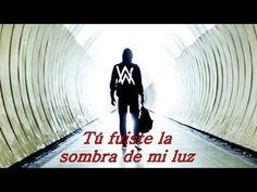 Alan Walker - Faded (Sub Español) - YouTube