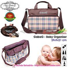 #JUAL TAS GABAG COOLER BAG BABY ORGANIZER   Harga: Rp. 190,000 Item ID: 1971 sms/whatsapp: 081310623755   Keterangan lengkap silahkan kunjungi halaman produk di:   Website: http://toko.semuada.com/jual-tas-gabag-cooler-bag-baby-organizer-murah