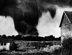 Worst Storm Ever Recorded | 55th Anniversary of the Ruskin Heights-Hickman Mills Tornado
