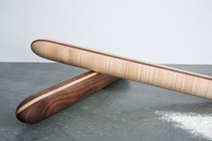Stripe Rolling Pin – Peter Hall & Son