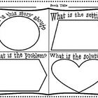 Enjoy this FREEBIE story elements graphic organizer to supplement reading lessons, guided reading, partner reading, or even homework! :-)...