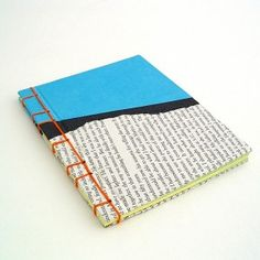 Stab-bound book