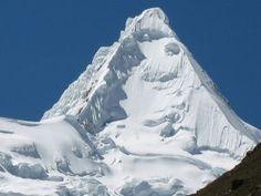 Góra Alpamayo