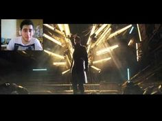 Hi there everyone, Deus Ex human Revolution was awesome in my opinion so I decided to make a reaction to the sequel Deus Ex: Mankind Divided launch trailer. ...