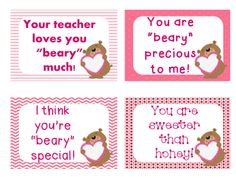 easy and economical valentines for students student the ojays and ideas for valentines day - Valentines For Students
