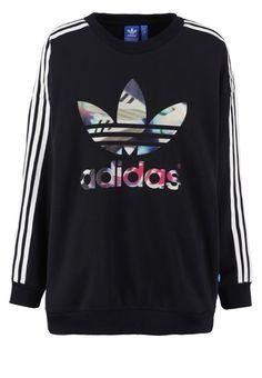 adidas Originals CHAOS Bluza black