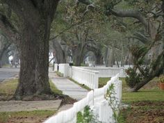 Historic Pass Christian Mississippi