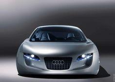 2004 Audi RSQ Concept – Галерея