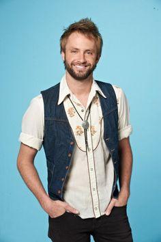 Paul...he was my favorite of American Idol last season