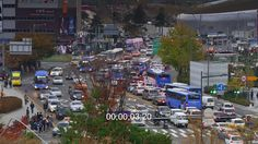 timelapse native shot :14-11-05 동대문-01 3840x2160 29_97f