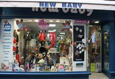 NEW BABY 9 Rue D'Aujou 46100 FIGEAC