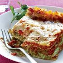 I ain't no vegan but this could be.The best vegan lasagna EVER. Vegetarian Times, Vegan Vegetarian, Vegetarian Recipes, Healthy Recipes, Eating Vegan, Vegan Food, Easy Recipes, Vegan Meals, Healthy Food