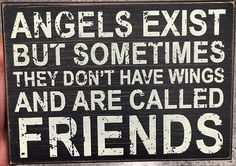 """Pi Beta Phi angels - """"Angels exist, but sometimes they don't have wings and are called friends"""" #piphi #pibetaphi"""