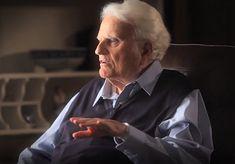 Billy Graham 'My Hope' November 2013: Watch 95-Year-Old Evangelist Share His Last Sermon [TV Schedule and Online Streaming] - Crossmap Chris...