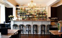 Bars in Basel: Der Teufelhof