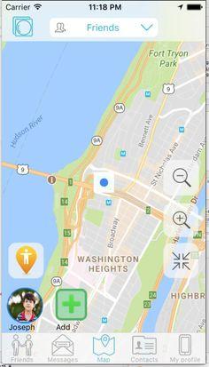 Washington Heights, Ui Design, Ios, Messages, Google, User Interface Design, Text Posts, Text Conversations