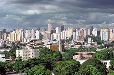Campo Grande, Mato Grosso do Sul