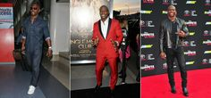 Star Style: Terry Crews Is In Cruise Control [PHOTOS] | UPTOWN Magazine