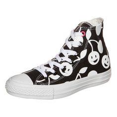 Cherry #Chucks #Converse #Sneaker