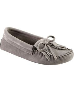48e09c03996 Women s Minnetonka Kiltie Suede Softsole Moccasins - Country Outfitter  Moccasins Outfit