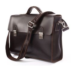 Product Description (L7F-155):This bag is made of superior genuine leather with cotton fabric lining inside, which made it wearable. It is nicely and neatly stitched to ensure its longevity. It...