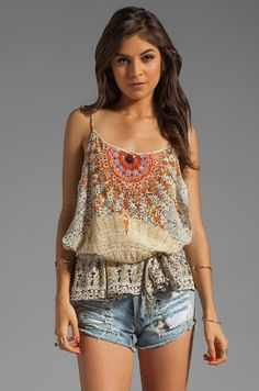 Talitha camisole s1