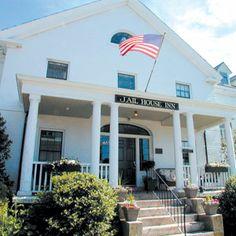 Welcome to Newport, Rhode Island | Jailhouse Inn | CoastalLiving.com