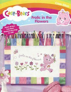 Care Bears Frolic in the Flowers: Frolic in the Flowers 1/4