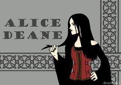alice dean last apprentice - Google Search